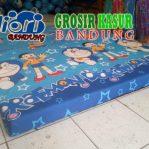 Kasur Busa Royal Foam 200x140x14 Motif Doraemon
