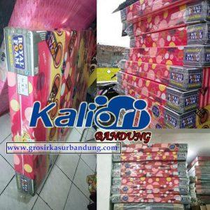 Kasur Busa Royal Pink 200x120x15