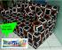 Sofa Bed Busa Super Abstrak Kotak 160