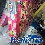 Kasur Busa Royal Pink 190x140x20