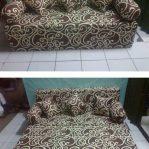 Sofa Bed Busa Super 120x200x20 Tralis