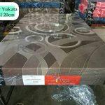 Kasur Busa Inoac Yukata Ukuran 200x120x20