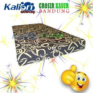 Kasur Busa Royal Foam 160x200x14 Motif Tralis