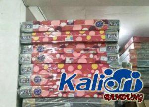 Kasur Busa Royal Pink 90x200x15