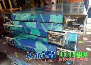 Kasur Busa Inoac Yukata 90x200x15 Warna Biru
