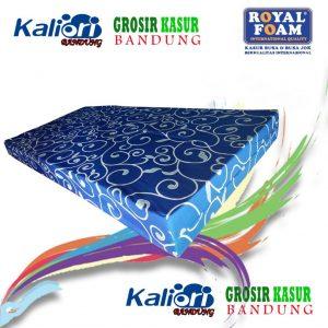 Kasur Busa Royal Foam Ukuran 200x120x14