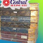 Kasur Spring Bed Central Ukuran 180x200x25 / No.1 (Untuk Pengiriman ke Bandung Kota & Cimahi Saja)